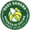 baby-banana Bananalabel