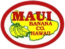 maui Bananalabel