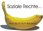 social right for bananas